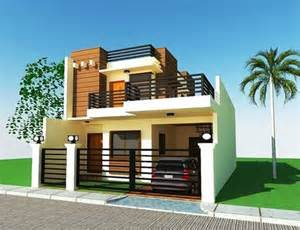 Duplex Floor Plans With Double Garage House Plan Designer And Builder House Designer And Builder