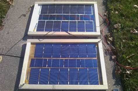 how to generate electricity from solar energy at home