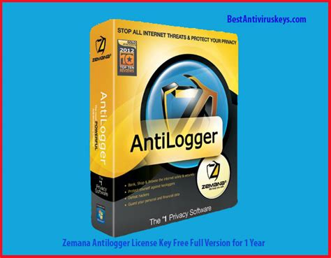 anti keylogger free download full version zemana antilogger license key free download full version 1