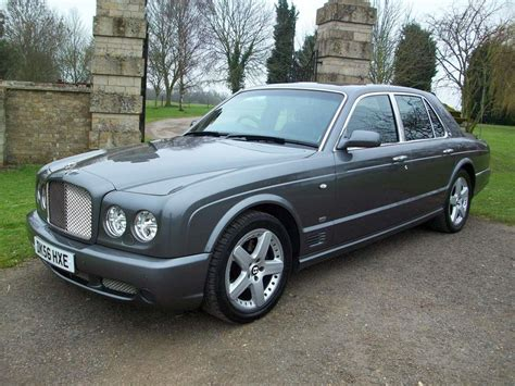bentley arnage t 2006 bentley arnage t for sale classic cars for sale uk