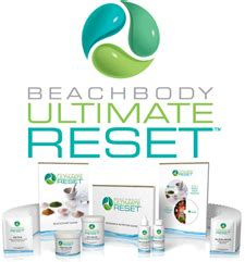 Ultimate Detox Beachbody by Beachbody Ultimate Reset Reviews 21 Day Cleanse
