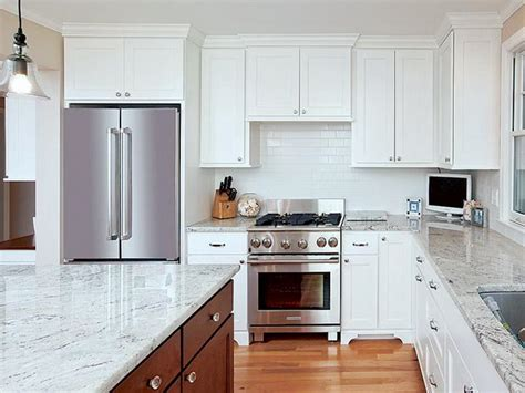 countertops that go with white cabinets our pick on the best kitchen design trends