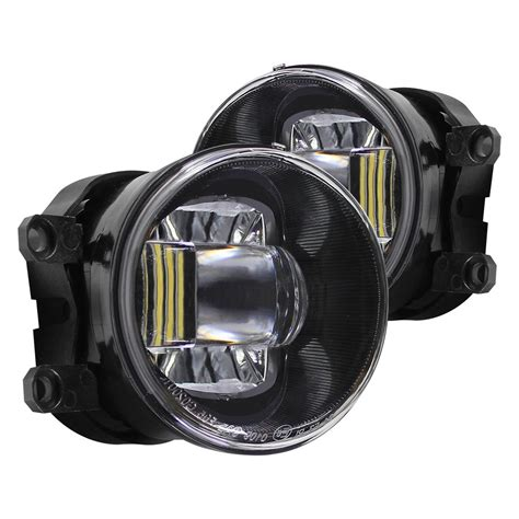 led headlights and fog lights auer automotive 174 toyota sienna 2014 projector led fog lights