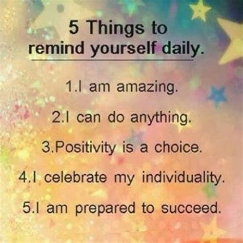 5 Mouthwatering Stuff To Start Your Week With by 25 Best Ideas About Self Affirmations On