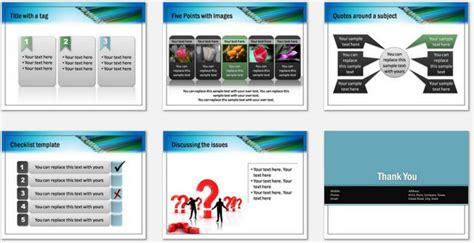 Powerpoint Creative Education Template Creative Powerpoint Templates