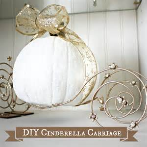 white cottage boutique diy cinderella pumpkin carriage tutorial white cottage
