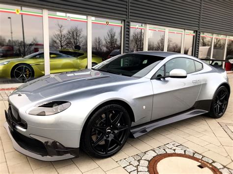 custom aston martin vantage 2016 aston martin v8 vantage in munich germany for sale on