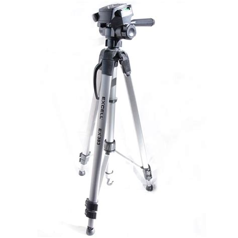 Tripod Excell Ex 381 13 excell tripod promoss black edition free aksesories
