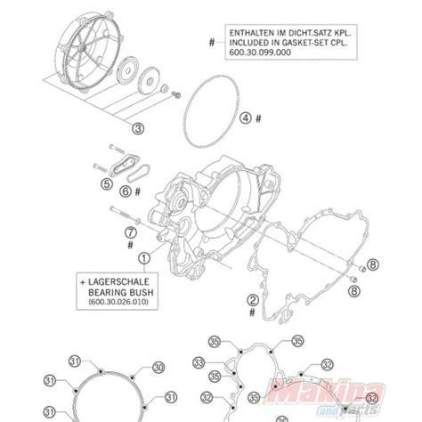 Ktm Part Number Search Ktm 950 Engine Diagram Wiring Diagrams