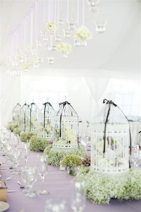 Birdcage Wedding Decoration Birdcage Centerpieces Birdcage Centerpieces Weddings