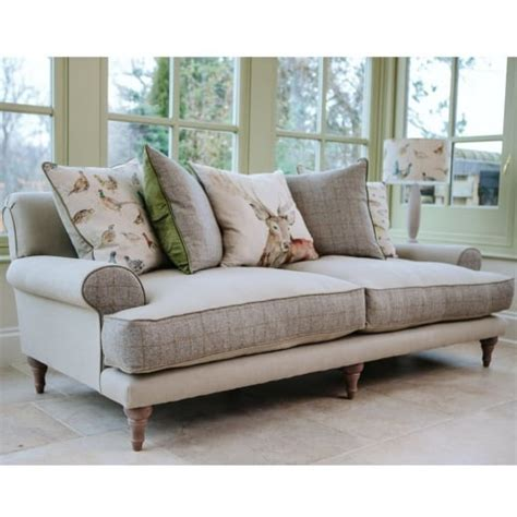 Voyage Maison Artemis Country Sofa Luxury Living Room Country Sectional Sofas