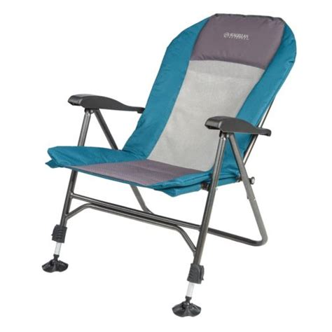 Ultimate Chair by Magellan Outdoors Ultimate Padded Recliner Chair Academy