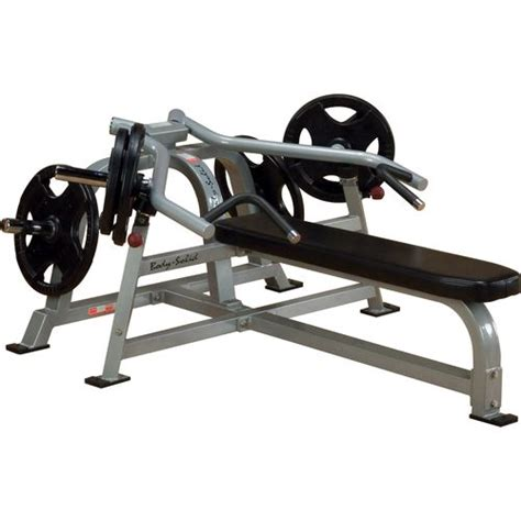 body solid bench review body solid leverage bench press academy
