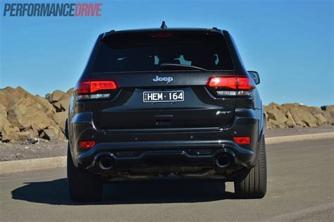 jeep grand cherokee rear bumper 2014 jeep grand cherokee srt rear bumper bar