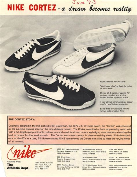 before coaching previously sole that conversely survive bill bowerman nike s original innovator nike news