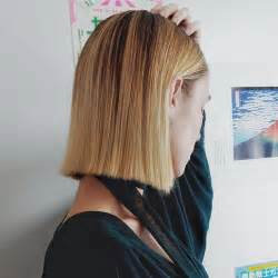 blunt cuts for hair beautiful blunt bob hair ideas popular haircuts