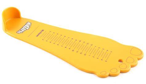 printable shoe size measurement tool kidzerts foot measuring device free shipping