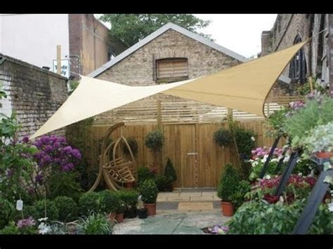 Backyard Shade Ideas Impressive Backyard Shade Ideas