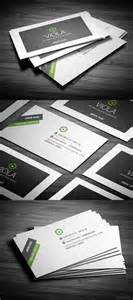 corporate business cards design 25 creative corporate business card design exles
