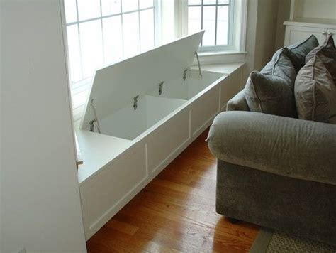 storage bench hinges bench window seat storage flip up lid with piano hinges