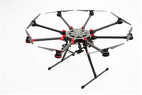 Dji S1000 dji s1000 plus octocopter dji a2