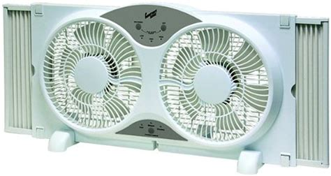 dual window fan reviews best and most powerful cooling window fans brand reviews