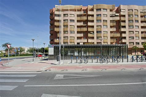 Malaga Appartments by Apartments In M 225 Laga Ciudad Ciudad De La Justicia