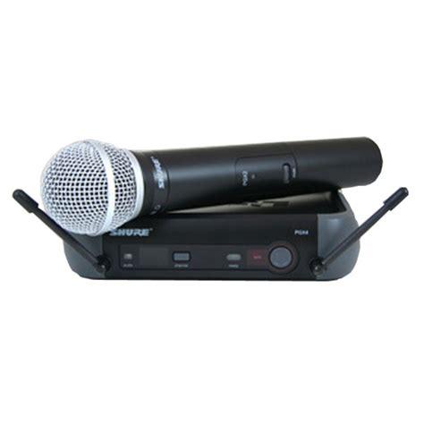 Microphone Shure Ulx 11 Uhf Tecnologi Japan shure pgx24 pg58 uhf wireless system k5e channel 38 nearly new at gear4music