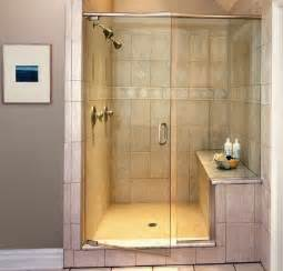 Walk in shower ideas for bathroom design glass shower door design