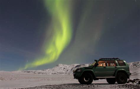 northern lights super jeep tour northern lights 4 hour hunt super jeep tour from reykjavik