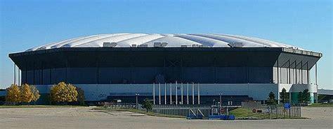Pontiac Silverdome Sold by Pontiac Silverdome Being Sold By Wemu