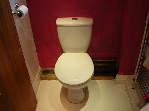 How To Plumb Toilet by How To Install A Toilet Toilets Plumbing