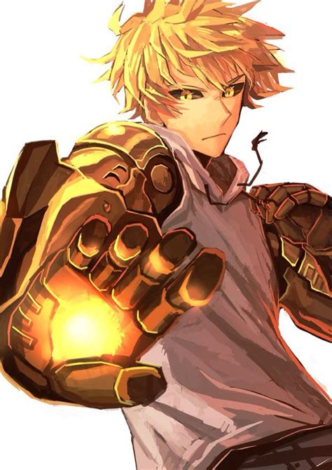 Kaos Anime Genos One Punch 78 best one punch images on