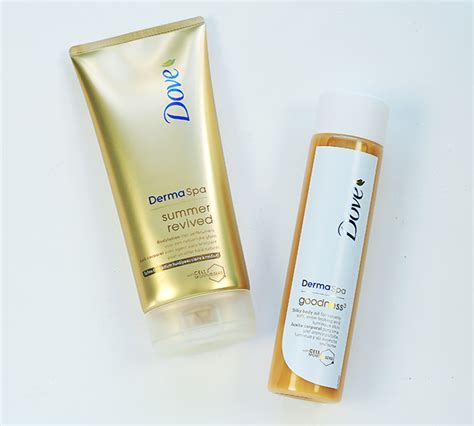 Doves Look Like Summer Feel Like Summer Contest by Dove Dermaspa Goodness Summer Revived Stylelab
