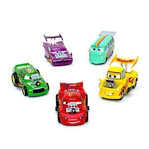 Die Cast Cars Lightning Mcqueen Dan Mater Set Cars 70 best images about boys presents on disney