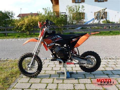 2010 Ktm 50 Sx Ktm 50 Sx 2010 Photo 6