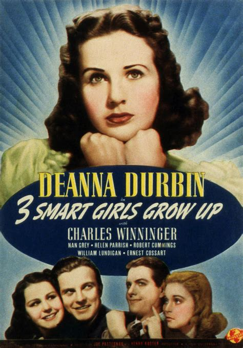 film growing up online watch three smart girls grow up 1939 free online