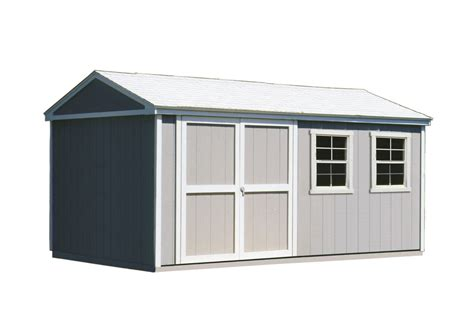 Shed From Home Depot by Bibit Source Free Access Handy Home Kingston 8x8 Wood