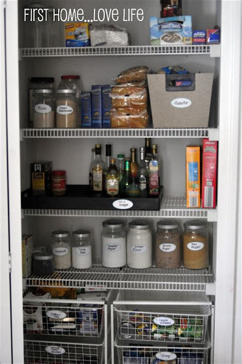 organize your pantry pantry organization round up organize and decorate