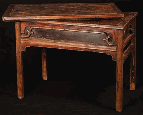 Secret Compartment Furniture For Sale by Antique Furniture Table With Secret Compartments