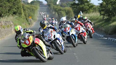 fastlane motors iom southern 100 races in the isle of visit iom