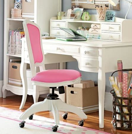 pretty chairs for desk cute girls desk area because i have a beautiful daughter