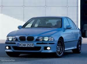2001 Bmw M5 Bmw M5 E39 Specs 1998 1999 2000 2001 2002 2003