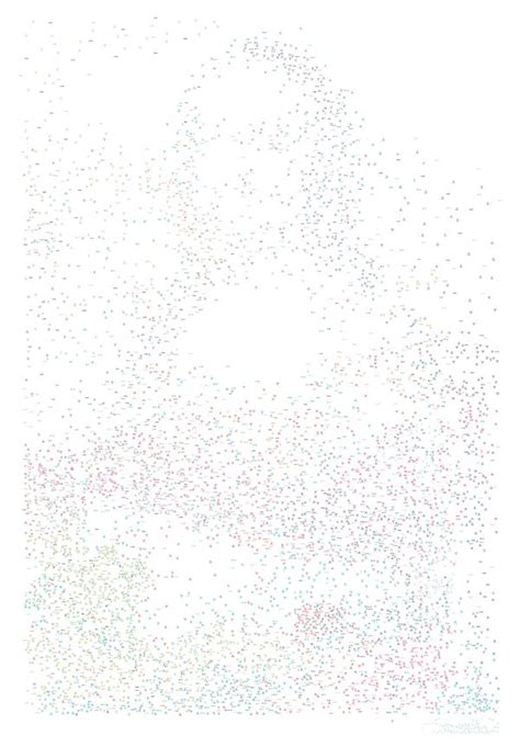 Printable Mona Lisa Dot To Dot | 23 best images about dot to dots for adults on pinterest