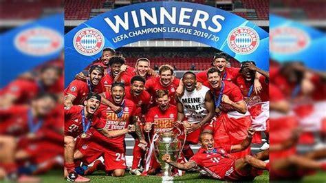 final liga champions bayern munchen juara usai kalahkan