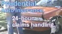 Prudential Auto Insurance by Hollywood Danes Misc