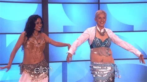 Beyonce Screws Dancers by Eight Lessons From Degeneres