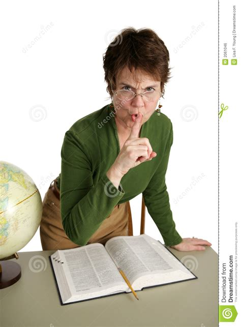 angry librarian librarian royalty free stock image image 2061046