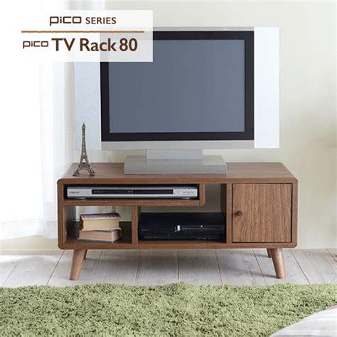 楽天市場 tv rack 80幅 pico series テレビ台 テレビボード tv台 tvラック テレビラック