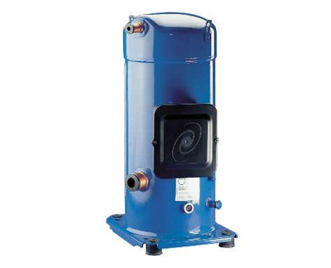 danfoss sz scroll compressor general air conditioning